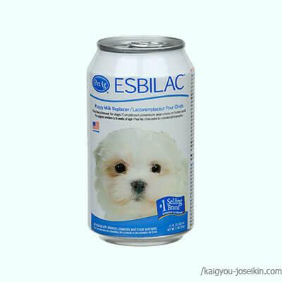 นมสำหรับหมา