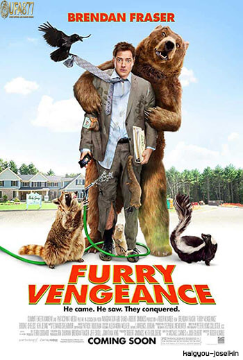 Furry Venance